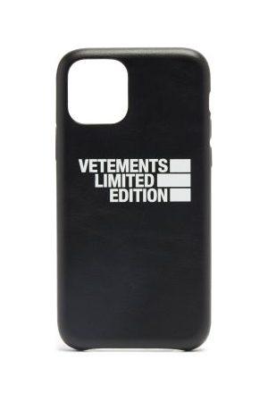 Vetements Haute Couture Leather Iphone® 11 Pro Case