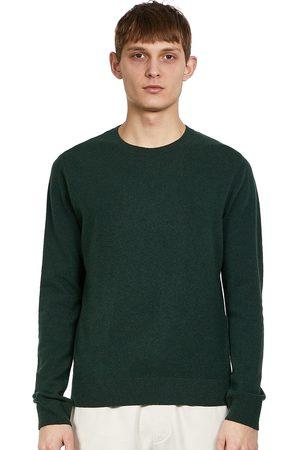 Colorful Standard Herren Sweatshirts - Light Merino Wool Crew Sweater