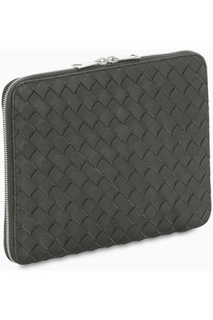 Bottega Veneta Camping colour Intrecciato document holder