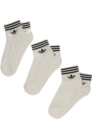 adidas Herren Socken & Strümpfe - Trefoil Ankle Socks