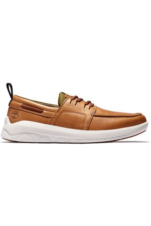 Timberland Herren Sneakers - Bradstreet Ultra Boat Sneaker Für Herren In