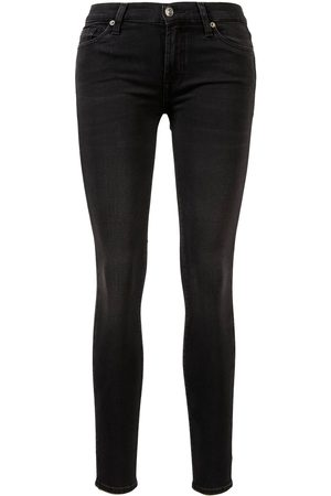 7 for all Mankind Skinny-Jeans 'The Skinny Bair Cosmetic