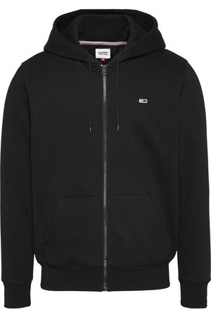 Tommy Hilfiger Kapuzensweatjacke »TJM REGULAR FLEECE ZIP HOODIE«