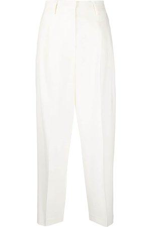 REMAIN Damen Hosen & Jeans - Gerade Taillenhose