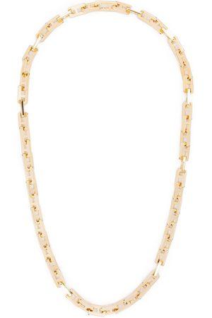 AMBUSH Halskette mit A-Gliedern