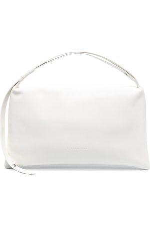 SIMON MILLER Handtasche mit verstellbarem Henkel