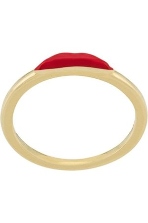 ESHVI Ring im Lippen-Design