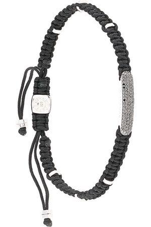 Tateossian Baton' Armband