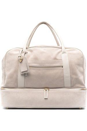 Eleventy Reisetasche mit Reißverschlussfächern