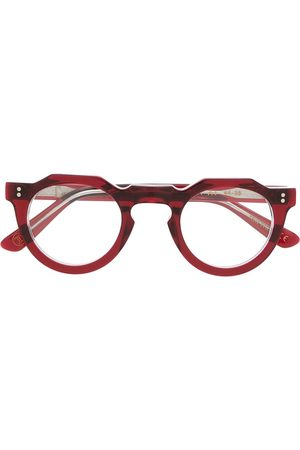 LESCA Accessoires - Runde Pica A4 Brille