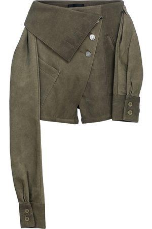 RTA Shorts mit Baumwollanteil