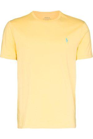 Polo Ralph Lauren T-Shirt mit rundem Ausschnitt