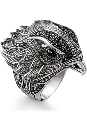 Thomas Sabo Ring Falke