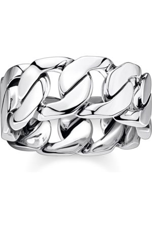 Thomas Sabo Ring Glieder silber