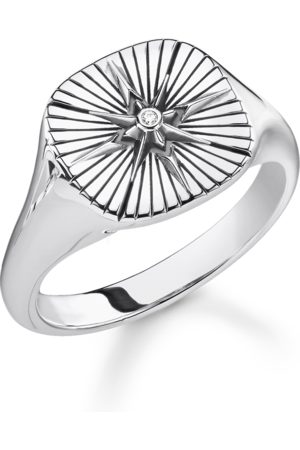 Thomas Sabo Ring Vintage Stern
