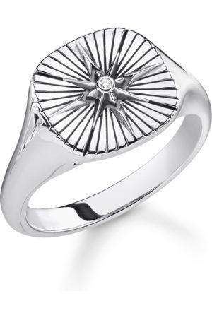 Thomas Sabo Ring Vintage Stern