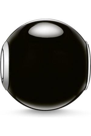 Thomas Sabo Bead Obsidian