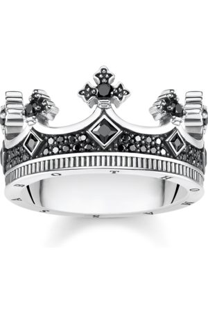 Thomas Sabo Ring Krone