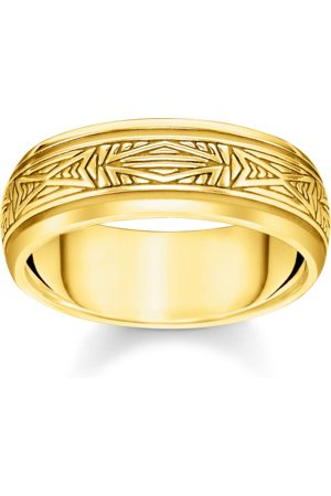 Thomas Sabo Ring Ornamente gold