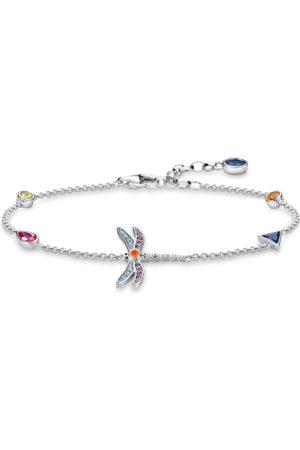 Thomas Sabo Damen Armbänder - Armband Libelle
