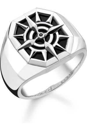 Thomas Sabo Ring Kompass