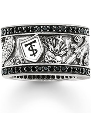 Thomas Sabo Eternityring Schwert