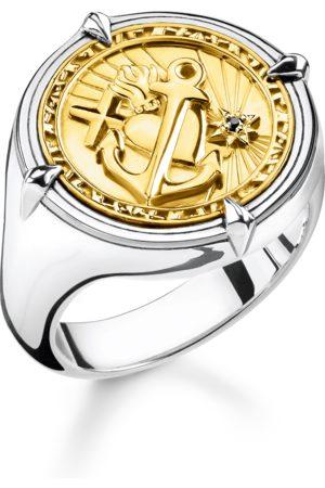 Thomas Sabo Ring Glaube, Liebe, Hoffnung