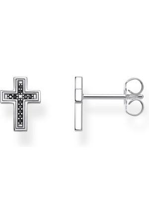Thomas Sabo Ohrstecker Kreuz