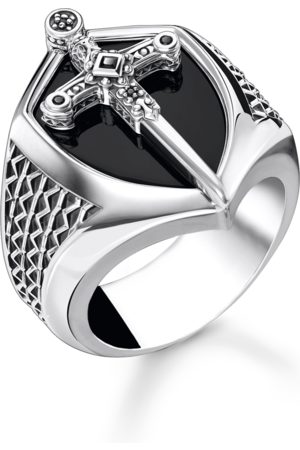 Thomas Sabo Ring Schwert silber