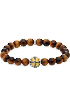 Thomas Sabo Armband Kreuz gold