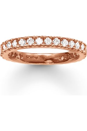 Thomas Sabo Eternityring Pavé