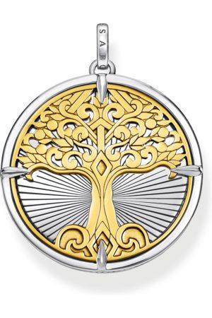 Thomas Sabo Anhänger Tree of Love gold