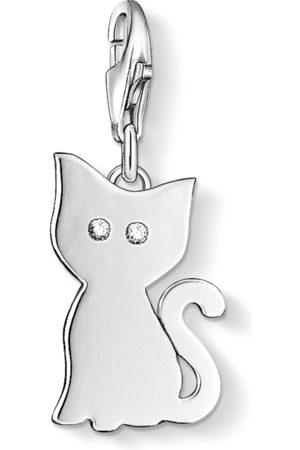 Thomas Sabo Charm-Anhänger Katze