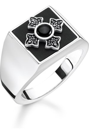 Thomas Sabo Ring Royalty Kreuz