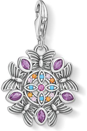 Thomas Sabo Charm-Anhänger Amulett Kaleidoskop