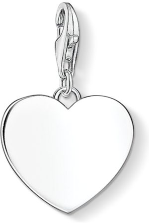 Thomas Sabo Charm-Anhänger Herz mit Gravur