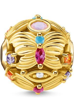 Thomas Sabo Bead Schmetterling gold