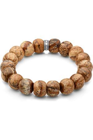 Thomas Sabo Armband Power Bracelet , beige