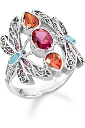 Thomas Sabo Ring Libelle