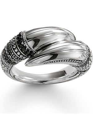 Thomas Sabo Ring Kralle