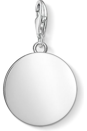 Thomas Sabo Charm-Anhänger Coin mit Gravur