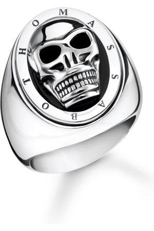 Thomas Sabo Ring Totenkopf