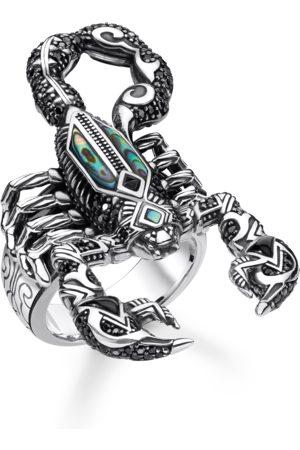 Thomas Sabo Ring Skorpion