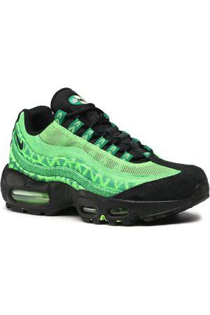 Nike Air Max 95 Ctry CW2360 300 Pine Green/Black/Sub Lime