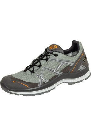 HAIX Wanderschuhe Black Eagle Adv.2.2 GTX low, hellgrau/ , UK 8.0 / EU 42