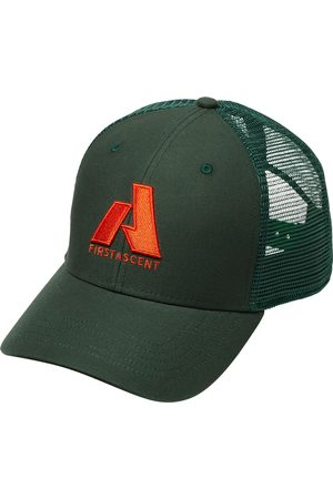 Eddie Bauer Cap mit First Ascent-Logo Gr. 0