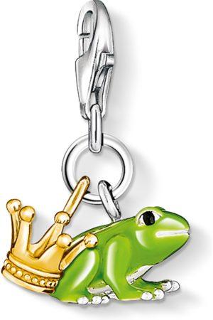 Thomas Sabo Charm-Anhänger Froschkönig
