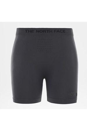 The North Face Damen Active Boxershorts Asphalt Grey/tnf Black Größe M/L Damen