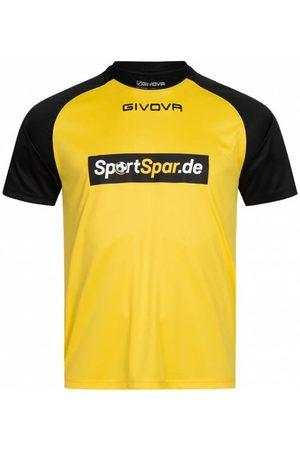 Givova X Sportspar.de Capo Herren Trikot MAC03-0710