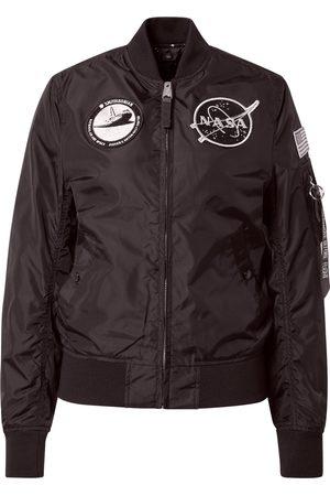 Alpha Industries Jacke 'NASA